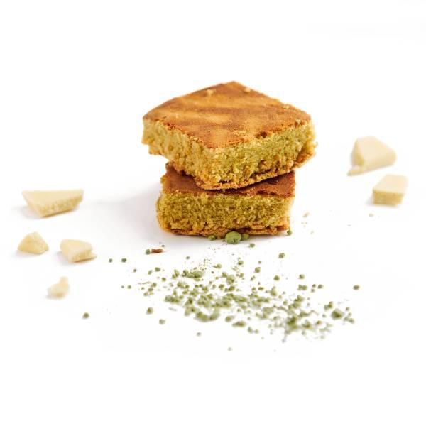Matcha Brownie (2 st)